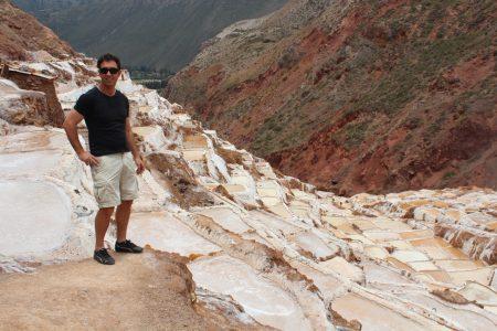 South America Travel Team TJ4U