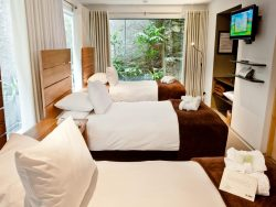 Triple Room - three beds for three people